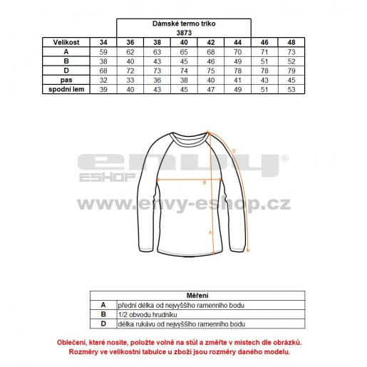 Dámské termo triko s dl.rukávem NORDBLANC AMIRA NBBLD3873 SOLIDNÍ MODRÁ
