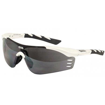 Sluneční brýle NORDBLANC MONITOR NBS3880 BÍLÁ