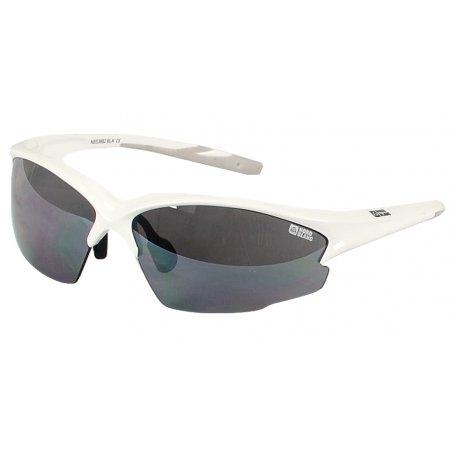 Sluneční brýle NORDBLANC FOCUS NBS3882 BÍLÁ