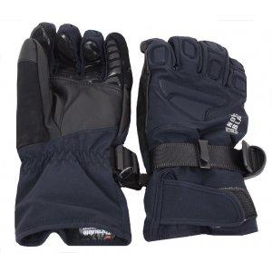 Pánské lyžařské rukavice NORDBLANC EXPERT NBWG4726 ČERNÁ f0a32c73fc
