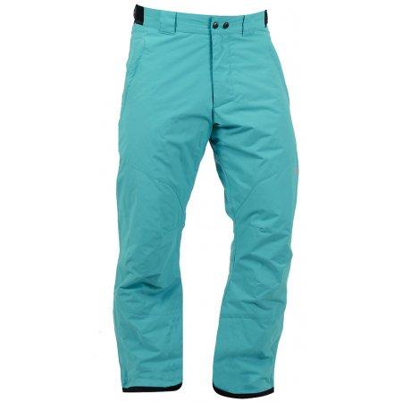 Pánské lyžařské kalhoty NORDBLANC VAIL NBWP5335 TYRKYSOVÁ