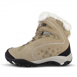 Dámské zimní boty NORDBLANC NBHC42 SnowFlake FLINT