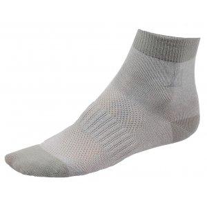 Dětské ponožky ALPINE PRO RAPID BÍLÁ