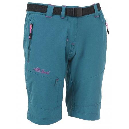 Dívčí 3/4 kalhoty ALTISPORT HAZERIA-J ALJS16012