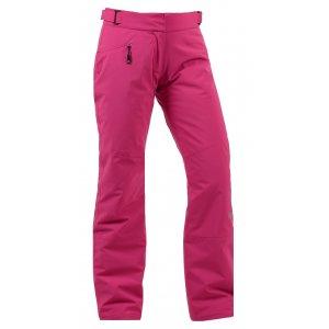 Dámské lyžařské kalhoty NORDBLANC CODE NBWP5852 TMAVĚ RŮŽOVÁ