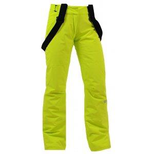 Dámské lyžařské kalhoty NORDBLANC AWE NBWP5851 SVĚTLE ZELENÁ