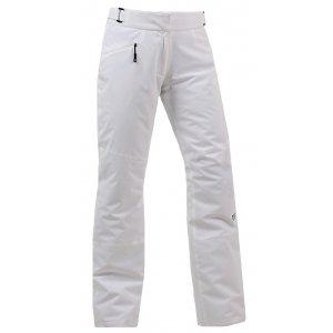 Dámské lyžařské kalhoty NORDBLANC CODE NBWP5852 BÍLÁ
