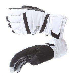 Lyžařské rukavice NORDBLANC TRULY NBWG5976 BÍLÁ 8b741eba09