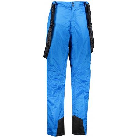 Pánské zimní kalhoty ALPINE PRO SANGO 3 MODRÁ
