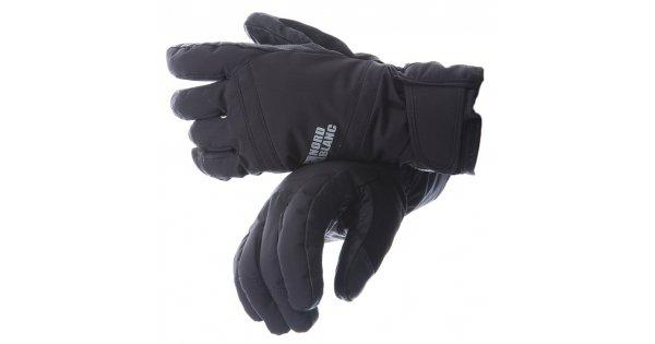 Lyžařské rukavice NORDBLANC TRULY NBWG5976 ČERNÁ velikost  4   ENVY-ESHOP.cz 8bce4eb1a3