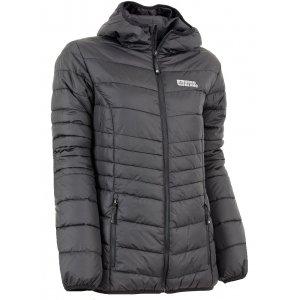 Dámská zimní bunda NORDBLANC TREASURE NBWJL5838 ČERNÁ