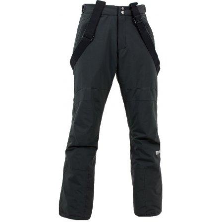 Pánské lyžařské kalhoty NORDBLANC LOFTY NBWP5994 ČERNÁ