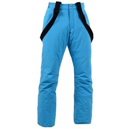 Pánské lyžařské kalhoty NORDBLANC LOFTY NBWP5994 AZUROVĚ MODRÁ