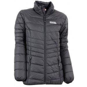 Dámská zimní bunda NORDBLANC FUTURITY NBWJL5839 ČERNÁ