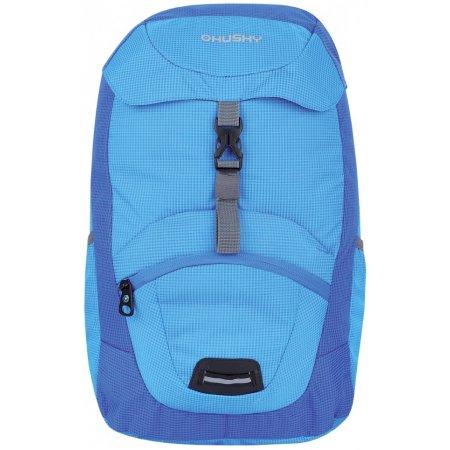 Dětský batoh Husky Junny 15 Modrá