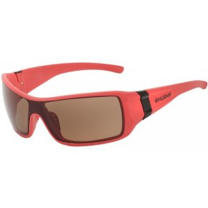 Sluneční brýle Husky Slide červená