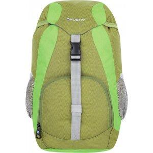 Dětský batoh Husky Sweety New 6 zelená