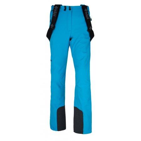 Dámské zimní kalhoty KILPI RHEA-W SVĚTLE MODRÁ