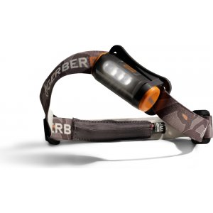 Čelovka Gerber Bear Grylls Hands-free Torch černá/oranžová