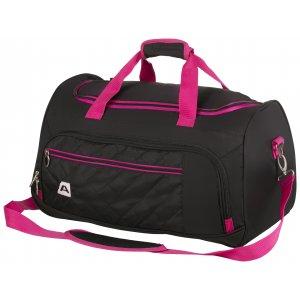 Sportovní taška ALPINE PRO SALEMBEK ČERNÁ 636109b1f1