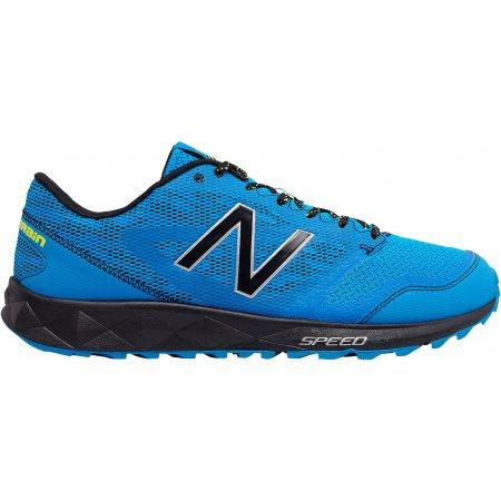 Pánská běžecká obuv NEW BALANCE MT590RY2 MODRÁ
