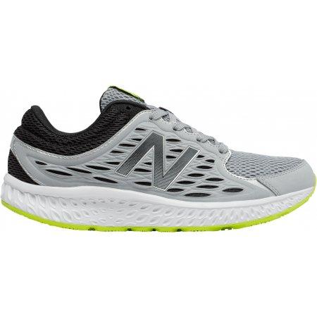Pánská běžecká obuv NEW BALANCE M420LY3 ŠEDÁ