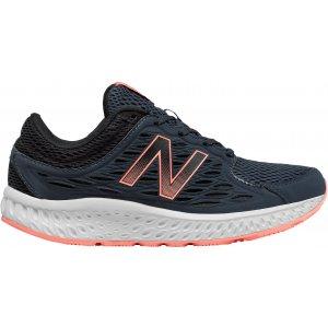 Dámská běžecká obuv NEW BALANCE W420LG3 ČERNÁ