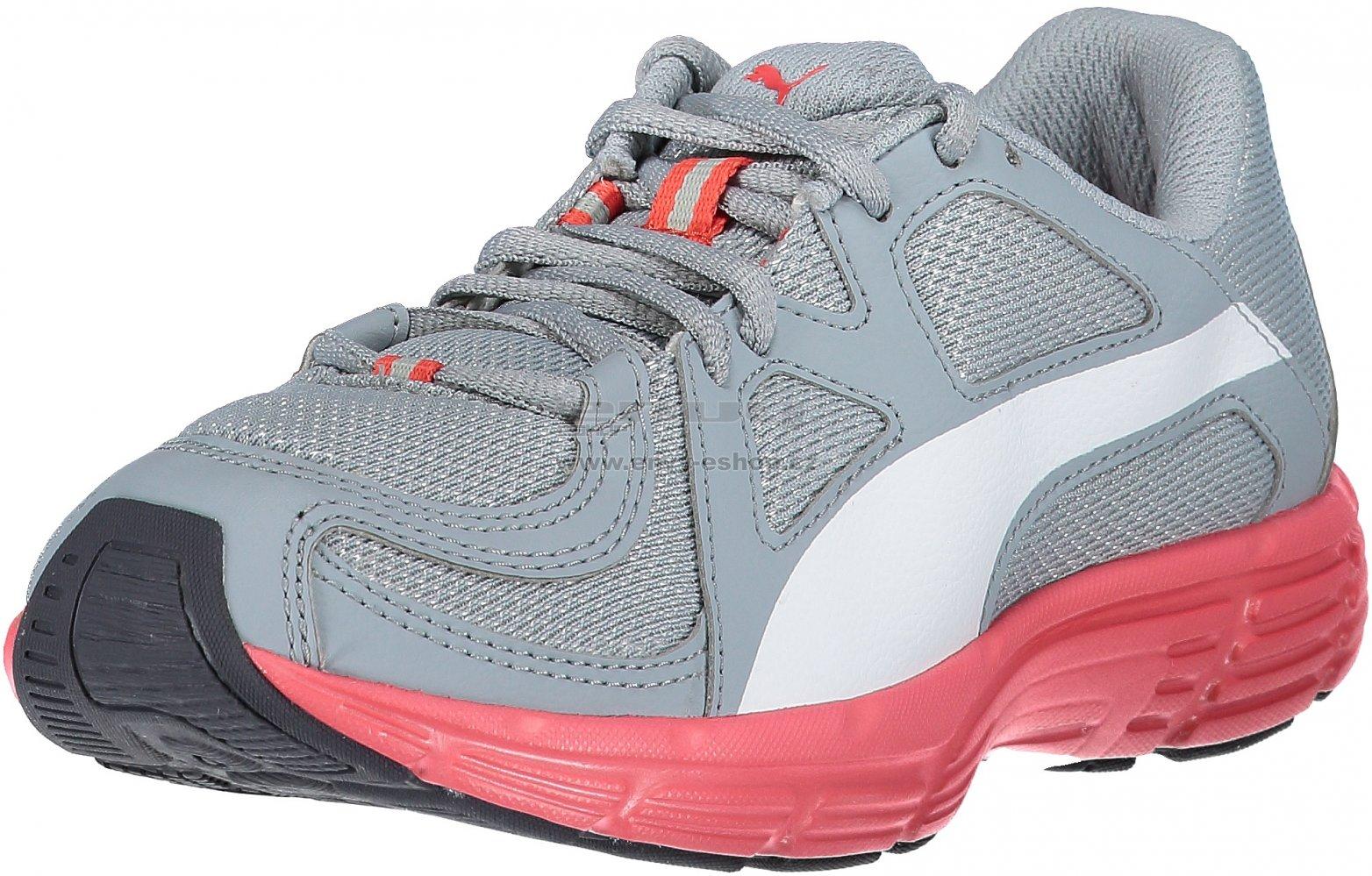4c8438905 Dámská běžecká obuv PUMA AXIS V3 MESH 35772709 ŠEDÁ velikost: 35,5 ...