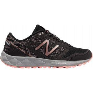 Dámská běžecká obuv NEW BALANCE WT590RB2 ČERNÁ