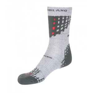 Ponožky NORDBLANC NBSX2306 ŠEDÁ