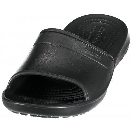 Pánské pantofle CROCS CLASSIC SLIDE 204067-001 BLACK