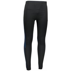 Pánské termo kalhoty ALPINE PRO KRIOS 2 MUNK026 ČERNÁ