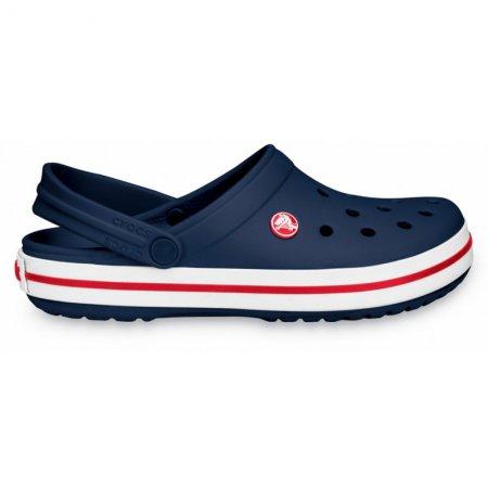 Pánské pantofle CROCS CROCBAND 11016-410 NAVY