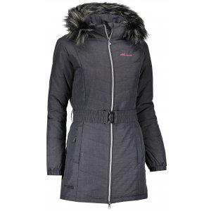 Dámský kabát ALTISPORT GHENA ALLW17007 MELÍR