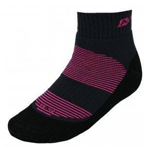 Ponožky ALPINE PRO MACCKO USCK019 RŮŽOVÁ