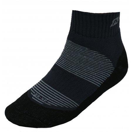 Ponožky ALPINE PRO MACCKO USCK019 SVĚTLE ŠEDÁ