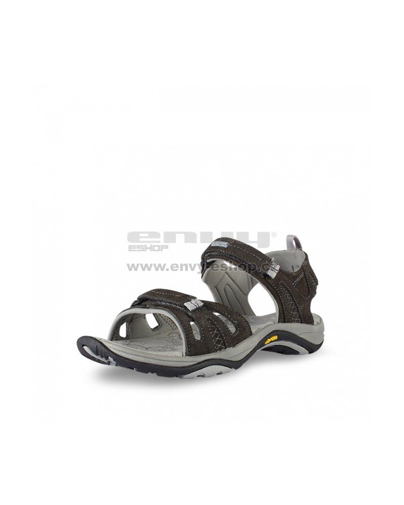 Dámské letní sandály NORDBLANC KUKY NBSS53 ČERNÁ velikost  EU 38 (UK ... cf0676f661