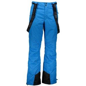 Pánské lyžařské kalhoty ALPINE PRO SANGO 4 MPAK212 SVĚTLE MODRÁ