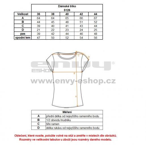 Dámské tričko NORDBLANC NBSLT5126 ZELENÝ TUKAN