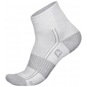 47844d02ff3 Kotníkové ponožky ALPINE PRO 3HARE USCK002 BÍLÁ