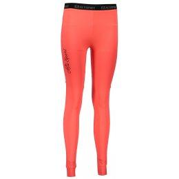 Dámské termo kalhoty ALTISPORT BEBINE II RŮŽOVÁ