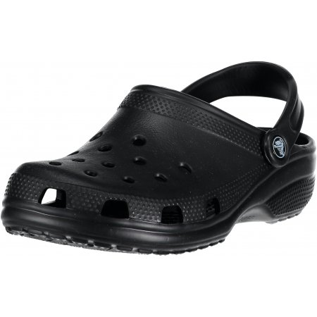 Pánské pantofle CROCS CLASSIC 10001-001 BLACK