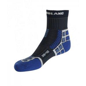 Ponožky NORDBLANC NBSX2302 MODRÁ