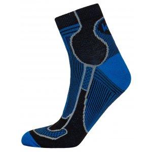 Ponožky KILPI MIDDLE MODRÁ