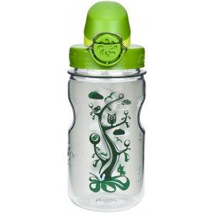 Dětská láhev NALGENE OTF KIDS 350 ml WOODLAND