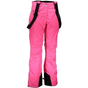 Dámské lyžařské kalhoty ALPINE PRO MINNIE 3 LPAK186 RŮŽOVÁ ccf9f9db4c