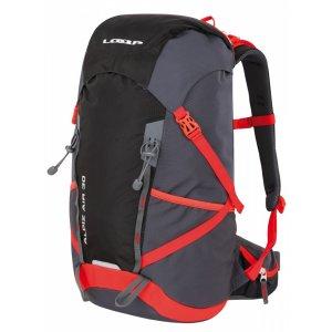 Turistický batoh LOAP ALPIZ AIR 30 BH1766 ŠEDÁ