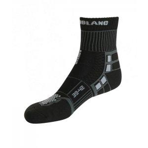 Ponožky NORDBLANC NBSX2302 ČERNÁ