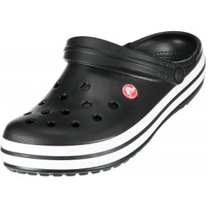 Dámské pantofle CROCS CROCBAND 11016-001 BLACK