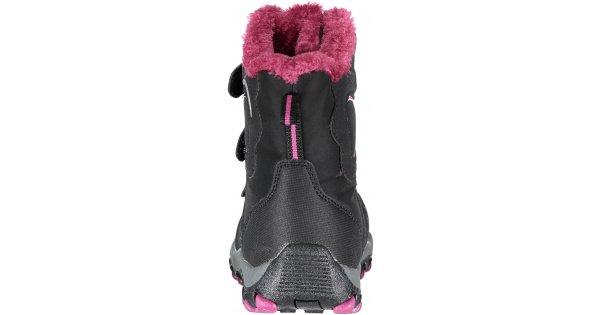 22529064db6 Dětská zimní obuv ALPINE PRO HARYKO KBTK158 ČERNÁ velikost  EU 24    ENVY-ESHOP.cz
